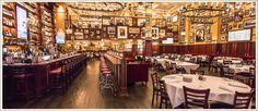 Family Style Italian Restaurant Las Vegas - Great for small reception - @Chronicles of Nothing