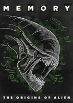 "MEMORY: THE ORIGINS OF ALIEN - Documentary Mania: ""See how one of the most terrifying movies of all time came to life 40 years ago and the untold origin story behind Ridley Scott Alien Documentary, Terrifying Movies, Ridley Scott, 40 Years, Watches Online, All About Time, Memories, The Originals, Origins"