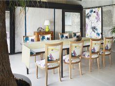 EXPRESSIONS es la colección más moderna del año y se suma a la gama de los diseños más eclécticos y actuales de KA.