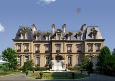 Saint James Paris Hotel