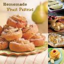 Homemade fruit pastry recipes
