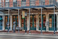 Hendley Market, Galveston Tx The Strand. Best store on The Strand!