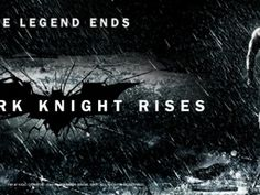 Batman The dark knight rises portada para facebook y wallpapers wide