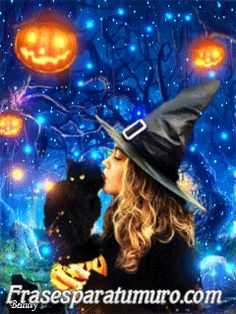 pin by auri navarro on brujas pinterest witches happy halloween and halloween
