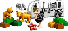 A Duplo set released in 2013.