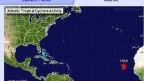 Tormenta Fred A Punto De Degradarse A Depresión Tropical