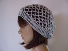 Crochet Hats, Style, Fashion, Fashion Styles, Silver Ash, Arts And Crafts, Knitting And Crocheting, Threading, Patterns