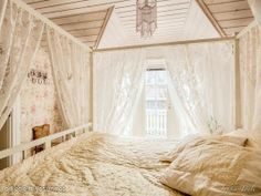 Myynnissä - Omakotitalo, Huutijärvi, Kangasala:   #makuuhuone #oikotieasunnot