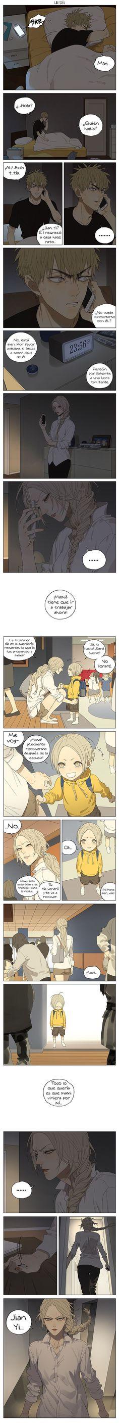 19 Days Capítulo 192 página 1 - Leer Manga en Español gratis en NineManga.com