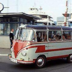 VW Carlux