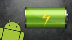 Learn how to increase battery backup in android