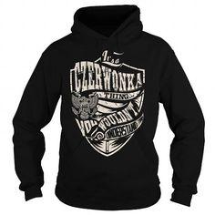 awesome CZERWONKA Name Tshirt - TEAM CZERWONKA, LIFETIME MEMBER Check more at http://onlineshopforshirts.com/czerwonka-name-tshirt-team-czerwonka-lifetime-member.html