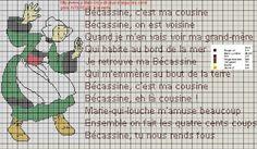 Ffa, Cross Stitch For Kids, Blackwork, Cross Stitch Patterns, Voici, Couture, Blog, Search, Blue Prints