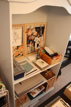 small space studio - journalfemme
