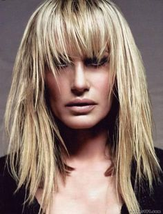 """Daryl Hannah as Elena """"Mrs Robinson"""" Lincoln. This could work ..."""