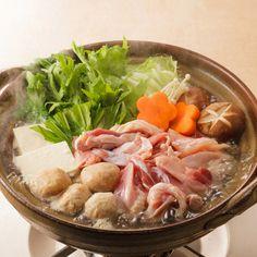[ご当地グルメ:高知]希少な高知県産地鶏「土佐ジロー」を手軽に味わえます。【土佐ジロー鍋セット】