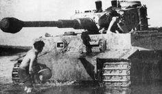 Tiger I | by WW2 Panzer
