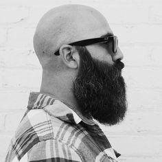 BEARDSINBLACKANDWHITE (@beardsinblackandwhite) @markhasabeard