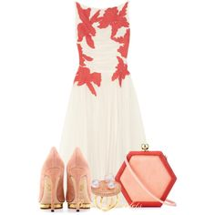 Untitled #1752, created by brassbracelets on Polyvore