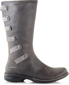 Merrell Captiva Launch Waterproof Boots - Women's