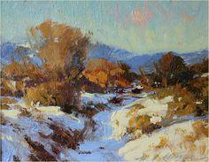 Gallery 1261 :: Denver, Colorado - Michael J. Lynch