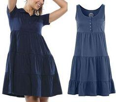 Выкройка летнего женского платья. Размеры евро от 36 до 52 (Шитье и крой) | Журнал Вдохновение Рукодельницы