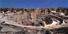 Cronica anunciada de un desastre ambiental: minería cielo abierto La Alumbrera. | Argentina Live