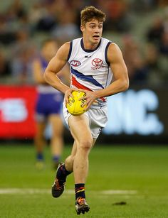 Australian Football League, Western Bulldogs, Crows, Football Team, Rugby, Athletes, Finals, Knight, Babe