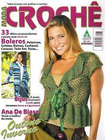 Crochet 65 - Alejandra Tejedora - Picasa Web Albums