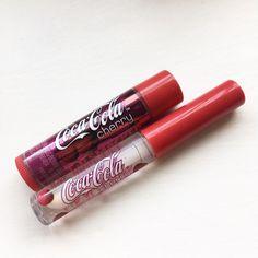 Lip Balm Brands, Analog Alarm Clock, Muffin Cups, Lip Balms, Cute Makeup, Cooking With Kids, Lip Care, Lipsticks, Coca Cola