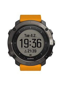 675f63436006 Suunto Traverse GPS Outdoor Activity Watch Review Countdown Timer