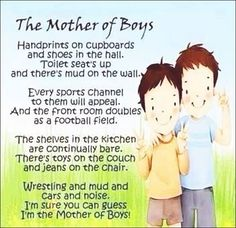 mother of boys quotes quote family quote family quotes parent quotes mother quotes