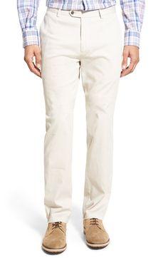 Peter Millar Stretch Cotton Pants