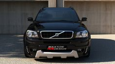 Wide Bodykit Volvo XC 90 (2006-up)