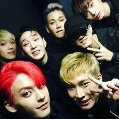 BTOB ~ in the past, present and future, I love you forever (예지앞사) Btob Minhyuk, Yook Sungjae, Btob Members, Im Hyun Sik, Born To Beat, I Love You Forever, Cube Entertainment, Girl Day, Pop Group