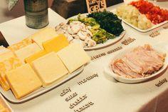 Grilled Cheese Bar | Jesi Haack