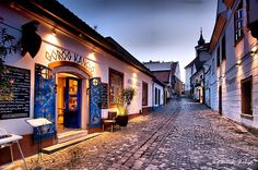 Eduardo Balogh Photography Szentendre. Hungary Heart Of Europe, Budapest Hungary, Slovenia, Homeland, Tao, Places Ive Been, Around The Worlds, Journey, Country