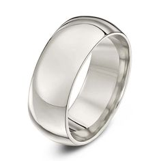 Mens heavy Platinum Court shape Wedding Ring to buy direct from the manufacturers Newburys making stunning Wedding Rings from the UK Wedding Ring Finger, Wedding Ring Bands, White Gold Wedding Bands, Matching Rings, Platinum Ring, Yellow Gold Rings, Band Rings, Jewelery, Rings For Men