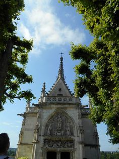 Imali à AMBOISE Fantasy Castle, Victoria, Barcelona Cathedral, Photos, Building, Travel, Photography, Pictures, Viajes