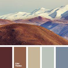 Color Palette #3548 | Color Palette Ideas | Bloglovin'