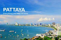 Việt Nam Du Lịch: Chi tiết toàn cảnh về cẩm nang du lịch đến Pattaya...