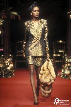 Christian Dior, Autumn-Winter 1994, Couture