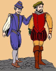 Medieval,Renaissance, and Cavalier Patterns – Lost Coast ...
