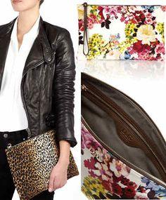 Dolce and Gabbana Ania Clutch