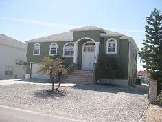 Hudson house rental - Front view waterfront Villa Seapines, Hudson Florida