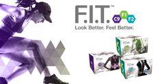 Meer energie, een plattere buik en verbeterde sportprestaties dankzij het fit programma. Begin met Clean 9 om in de eerste 9 dagen van je nieuwe lifestyle de gif- en afvalstoffen uit je lichaam te verwijderen. http://fit123.flp.com/