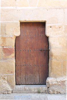 Puerta, Utrera
