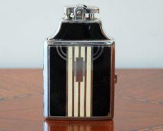 Art Deco Ronson cigarette lighter