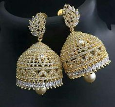 Diamond Choker Necklace, Drop Earrings, Diamond Jhumkas, Indian Jewelry, Ear Piercings, Color Schemes, Crochet Earrings, Chokers, Jewelry Design