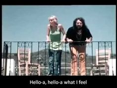 Mouth And MacNeal - Hello-a (lyrics on screen) [HQ]